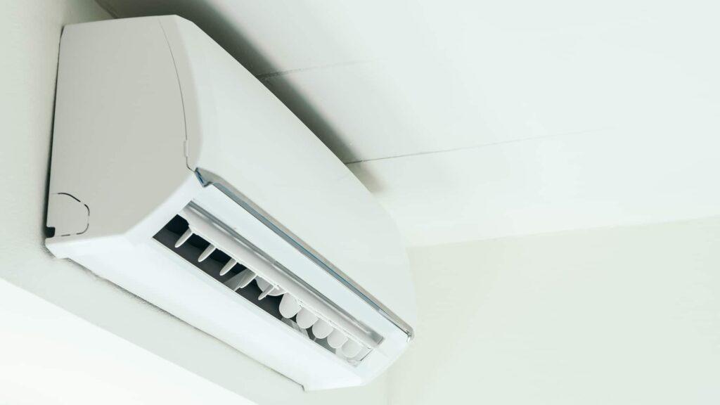 Légtisztítás, hűtés-fűtés, klíma (Fotó: Freepik)