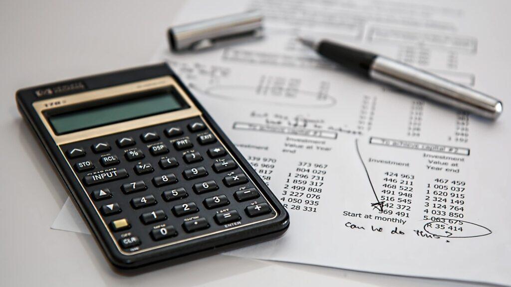 Költségvetés tervezés (Fotó: Freepik)
